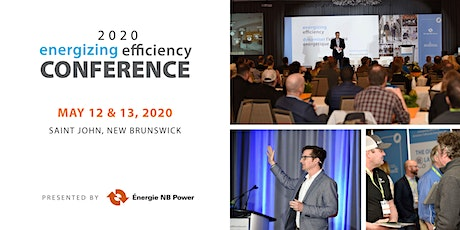 Energizing Efficiency Conference 2020 tickets