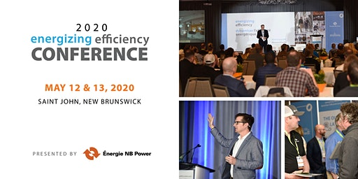 Energizing Efficiency Conference 2020