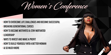 Build - A - Boss  Women's Conference tickets
