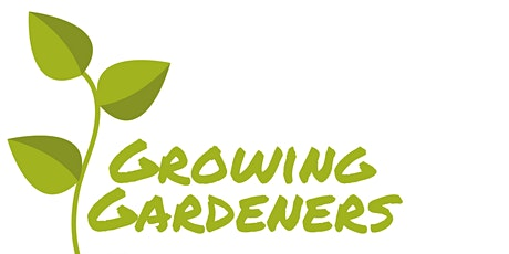 Growing Gardeners tickets
