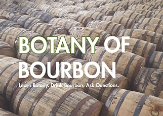 Botany of Bourbon Cocktail Party tickets