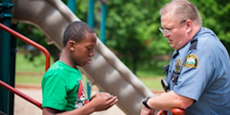Dealing with Autism and Neuro-Developmental Challenges in Public Safety tickets
