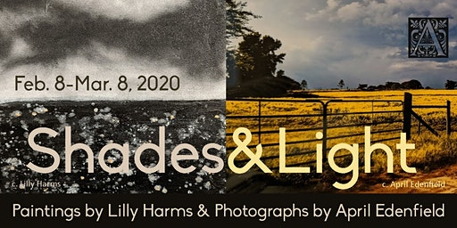 Shades & Light Dual Exhibit