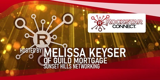 Free Sunset Hills Rockstar Connect Networking Event (February, near Saint Louis)
