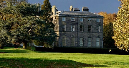 Tour of Allestree Hall, Derby tickets