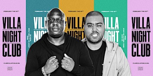 Villa Night Club 22-2