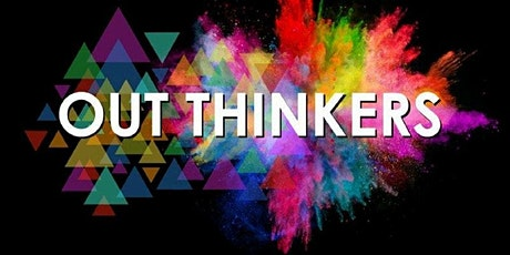 Pride in STEM - Out Thinkers LGBT History Month 2020 tickets