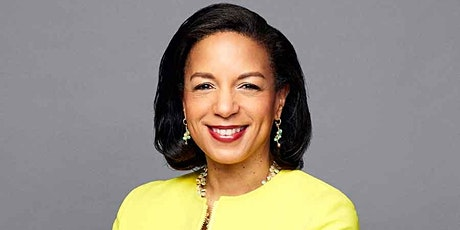 An Evening with U.N. Ambassador Susan Rice tickets