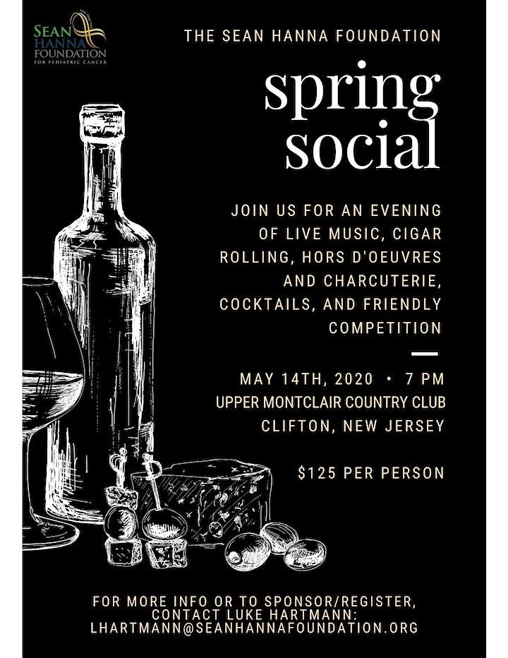 Spring Social image