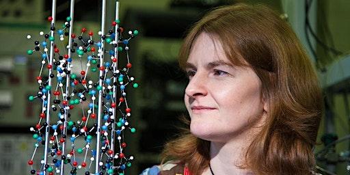 Inaugural Lecture – Professor Carole Morrison, University of Edinburgh