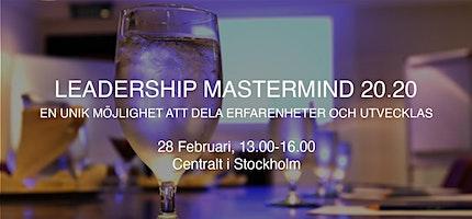 Leadership Mastermind 20.20