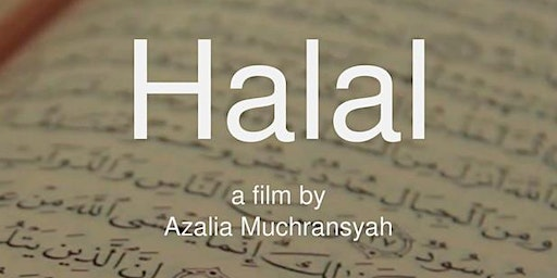 APL Artist Portfolio Panel and Halal (2017) Screening