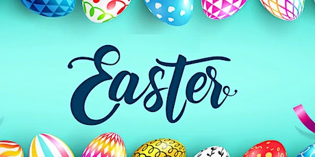 Easter Party tickets