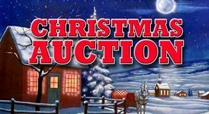 Quarter Queens Christmas Quarter Auction tickets