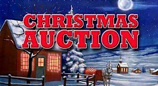 Quarter Queens Christmas Quarter Auction