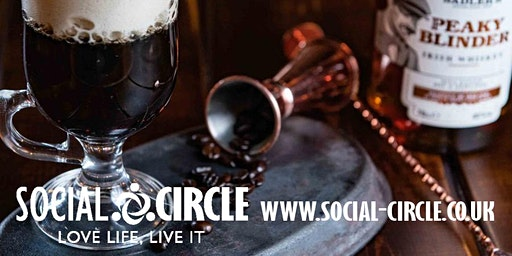 Friday Night Mixer Party (MUST BOOK DIRECT WITH SOCIAL CIRCLE)