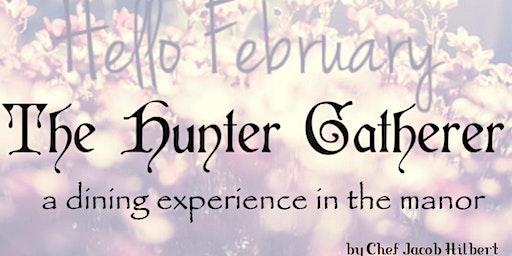 February Dinner Series, February 28, 2020