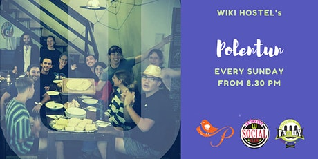 Polentùn a WikiHostel! Cooking workout and rustic family table! biglietti