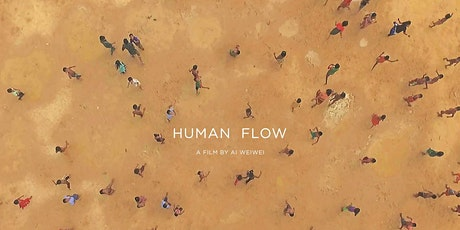 Human Flow: A Film by Ai Wei Wei tickets