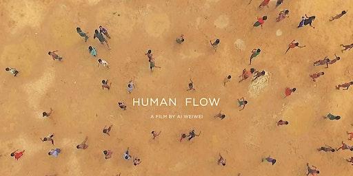 Human Flow: A Film by Ai Wei Wei