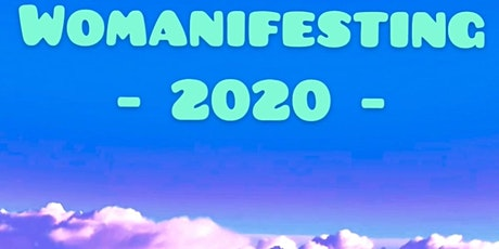 Womanifesting 2020 tickets