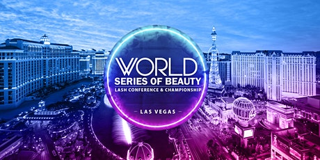 World Series of Beauty 2020 tickets