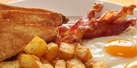 February 2020 Hot Topics Breakfast tickets