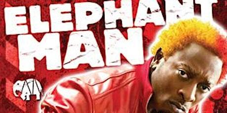 Elephant Man in Berlin tickets