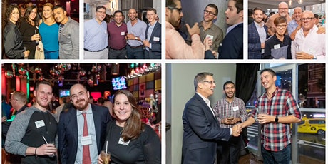 Out Pro Lounge - Networking Mixer for LGBTQ Professionals tickets