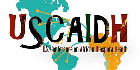 U.S. Conference on African Diaspora Health tickets