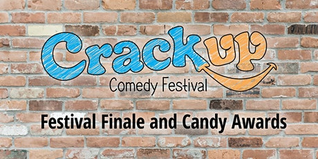 Festival Finale and Candy Awards tickets