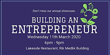 Building an Entrepreneur - University of Surrey Student Enterprise Showcase tickets