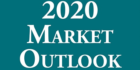 2020 Market Outlook presented by Carroll Financial tickets