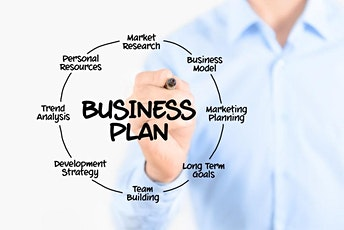 Workshop: How to Write a Business Plan tickets
