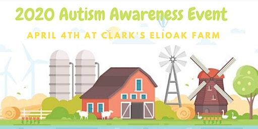 Third Annual Autism Awareness Event