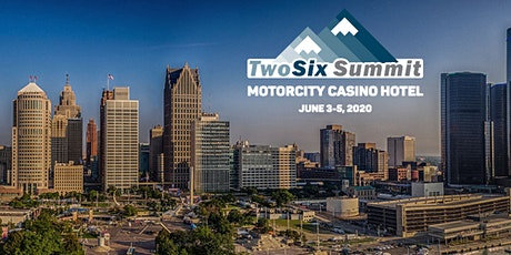 TwoSix Summit tickets