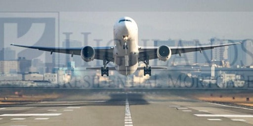 Take off in 2020!!!!
