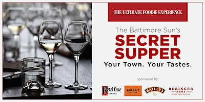 The Baltimore Sun's Secret Supper