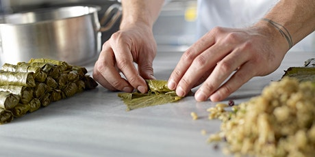 Culinary Center in Lincoln City - Hands-on Greek tickets