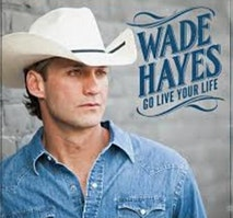 Dinner & Concert with Wade Hayes