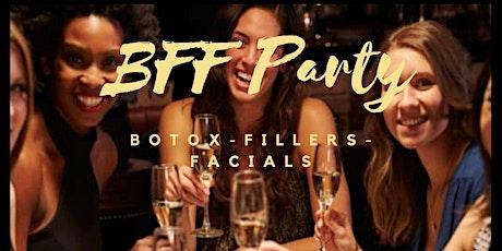B.F.F EVENT tickets