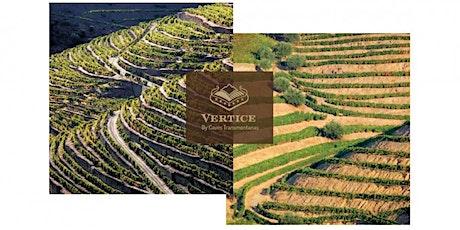 Douro Vertice Winemaker Dinner at Volta do Mar in Covent Garden, London tickets