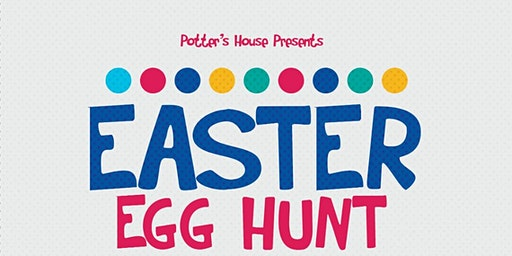 Easter Egg Hunt 2020