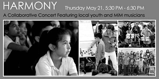 Harmony Community Concert