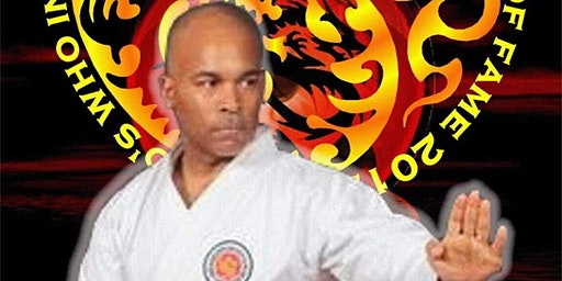 Karate for Fitness