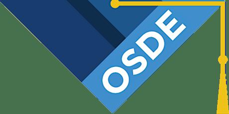 Southwest Oklahoma Dyslexia Training for Small Schools