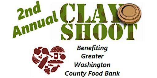 2020 Clay Shoot benefiting Greater Washington County Food Bank