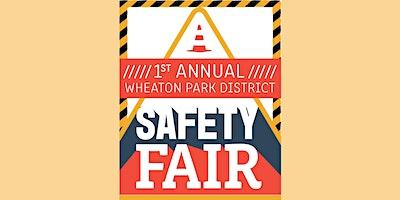 Wheaton Park District Staff Safety Fair