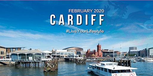 PlanNet Marketing UK Cardiff