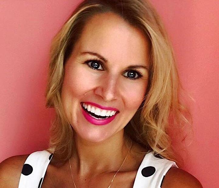 Risk Taking with Jillian Harris: Calgary image